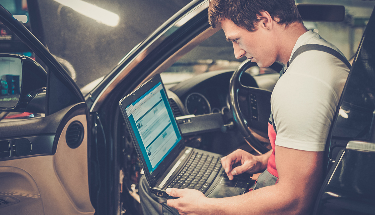 Expert en réseau automobile