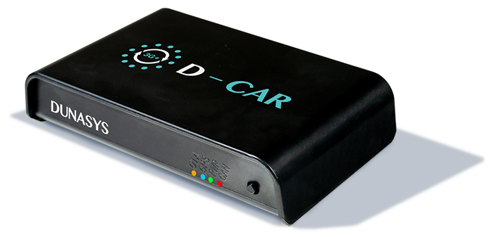 DCar-3G+